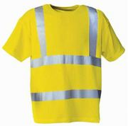 Go Safe with New corporate wear T Shirt From SafetyDirect